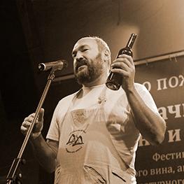 винодел Сергей Дубинин