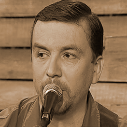автор и исполнитель Артур Гладышев