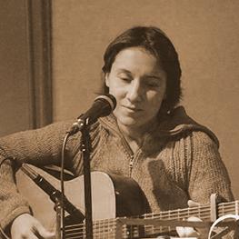 автор и исполнитель Татьяна Королёва