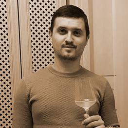 винодел Александр Павелков