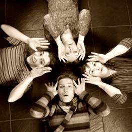 группа Тибитет