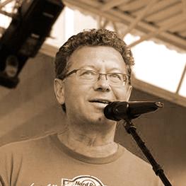Игорь Скорик