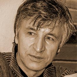 Борис Рощин